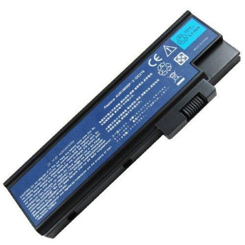 Premium Power Products Premium Power LC-BTP01-014 Compatible Battery 4400 Mah Lc-Btp01-014 for use with Acer Laptops