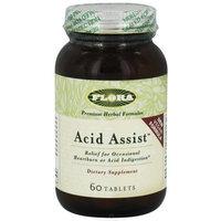 Flora Acid Assist 60 Tablets
