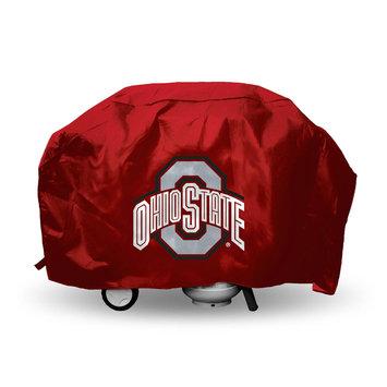 Caseys Ohio State Buckeyes OSU NCAA Grill Cover Deluxe