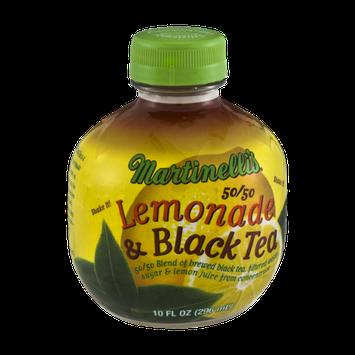 Martinelli's 50/50 Lemonade & Black Tea