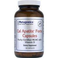 Metagenics Cal Apatite Bone Builder Forte Capsules, 180 Count