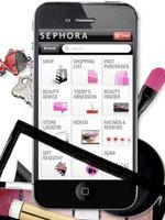 Sephora To Go App