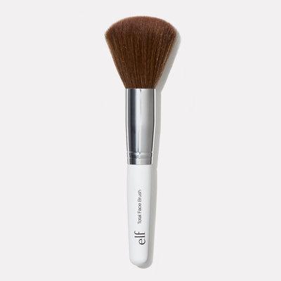 e.l.f. Total Face Brush