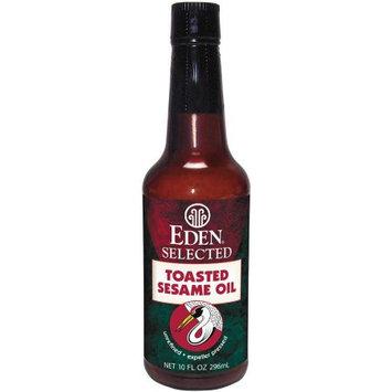 Eden Organic Eden Selected Toasted Sesame Oil, 40 fl oz