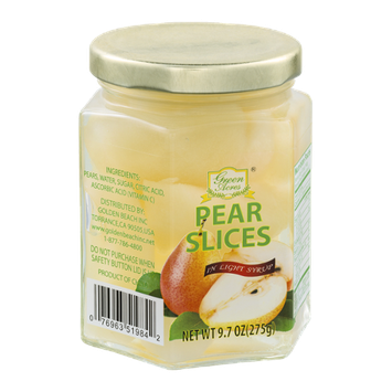 Green Acres Pear Slices