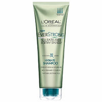 L'Oréal Paris EverStrong Hydrate Shampoo for Normal to Dry Hair