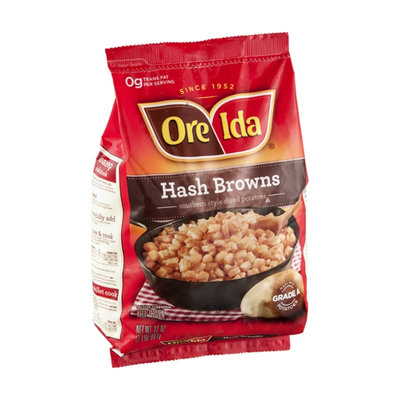 Ore-Ida Hash Browns
