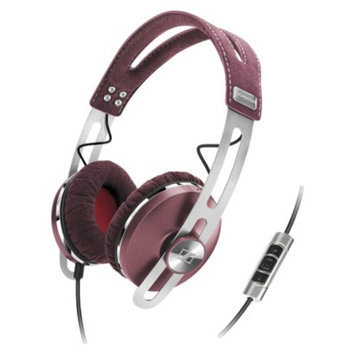 Sennheiser MOMENTUM On-Ear Headphones - Pink