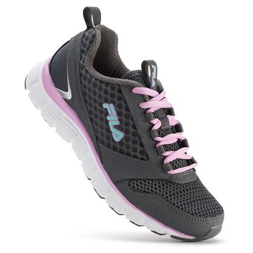 FILA® Memory Windstar Women's Running Shoes