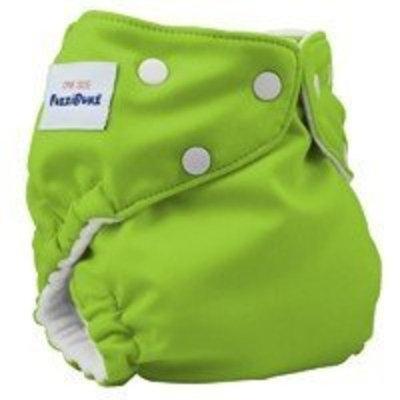 FuzziBunz One Size Diaper Big Sky, 10-45 Pounds (Discontinued by Manufacturer)