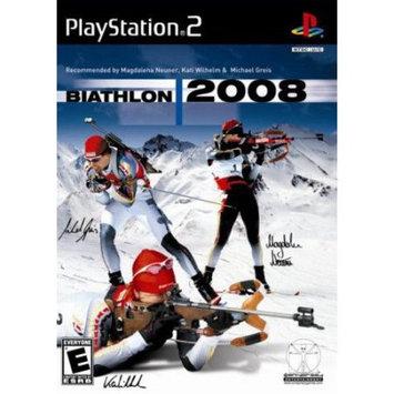 Conspiracy Entertainment Corporation Biathlon 2008-Nla