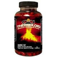 Goliath Labs Thermoloid, 60 Capsules