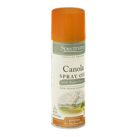 Spectrum Canola Spray Oil with Butter Flavor