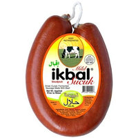 Ikbal Soudjouk - Ring or Baton - Mild (~10 oz)