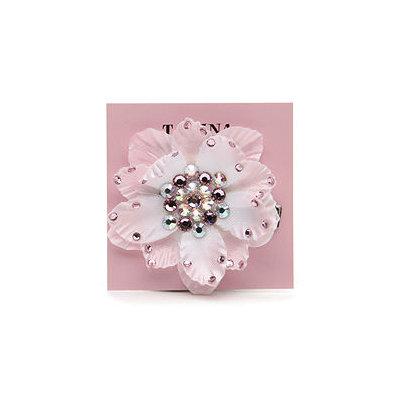 TARINA TARANTINO Silk Flower Anywhere Clip