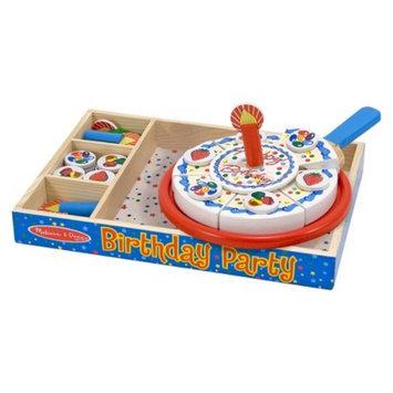 Melissa & Doug Birthday Party Birthday Cake