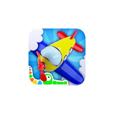 Croco Studio Build and Play 3D