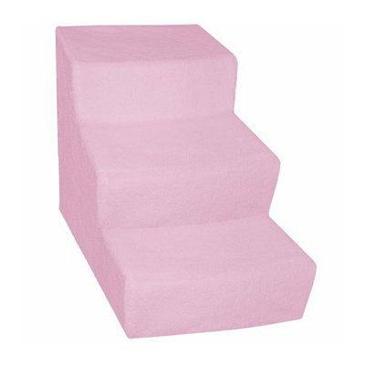 Pet Gear Pink Soft Step III