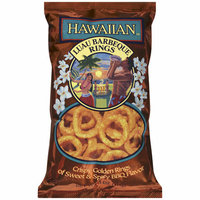 Placeholder Hawaiian Kettle Style Potato Chips Luau Barbeque Rings