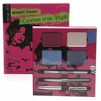 Manic Panic Eye Wear Creature of the Night Sooo 80's.. Eye Palette Set
