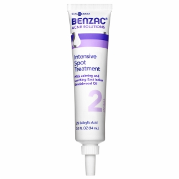 Benzac Intensive Spot Treatment, .5 oz