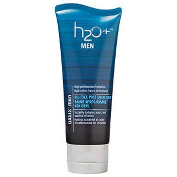H2O Plus Oasis Men Oil-Free Post Shave Balm, 2.5 fl oz