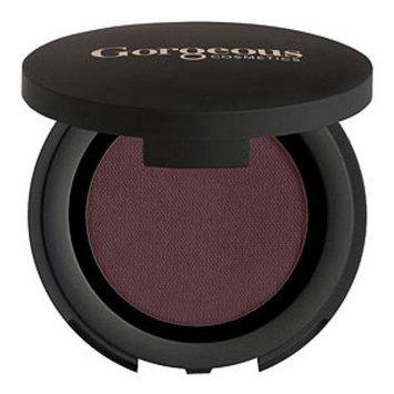 Gorgeous Cosmetics Colour Pro Eyeshadow, Violet Satin, .13 oz