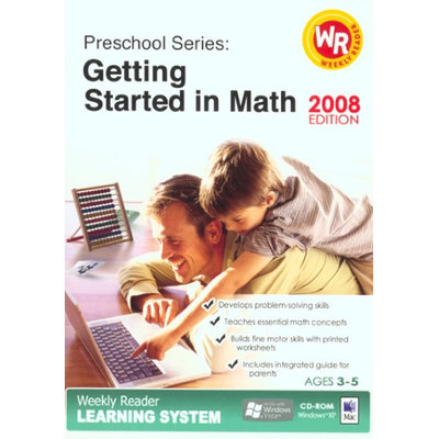 FogWare Publishing 44267 Math Learning System - Getting Started