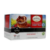 Twinings Mixed Berries Iced Tea K-Cups, 12 ea