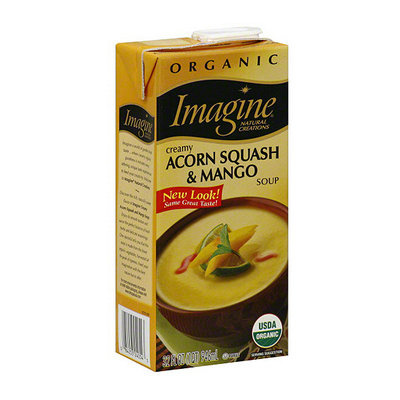Imagine Foods Organic Acorn Squash & Mango Soup