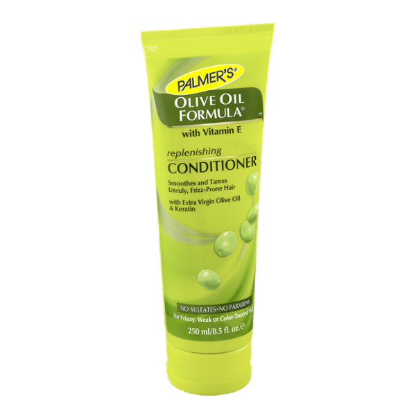 Palmer's Olive Oil Formula Replenishing Conditioner for Frizzy, Weak or Color-Treated Hair