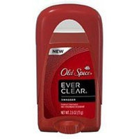 Old Spice Spice Ever Clear Sti Swagger 2.6 Oz