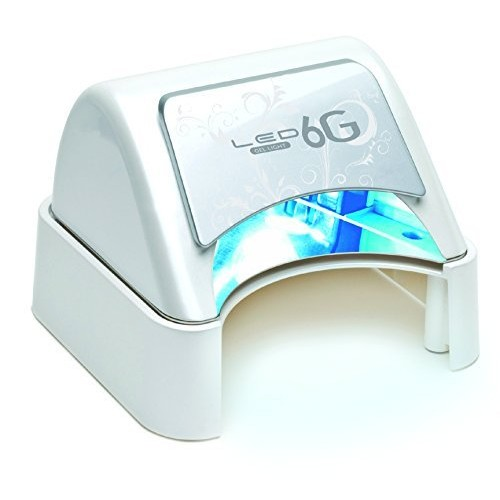 Hand & Nail Harmony Gelish LED 6G Lamp