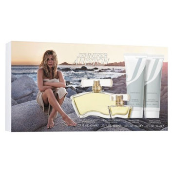 Women's Jennifer Aniston by Jennifer Aniston Fragrance Gift Set - 4 pc