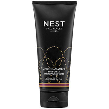NEST Moroccan Amber Body Cream Body Cream 6.7 oz