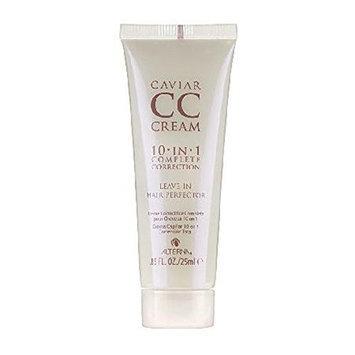 Alterna Caviar CC Cream 10-in-1 Complete Correction .85 fl oz Travel Size