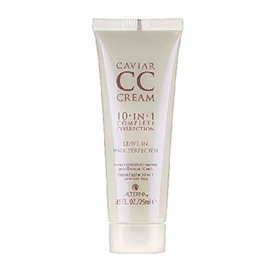 Alterna Caviar CC Cream 10-in-1 Complete Correction .85 fl oz Travel Size