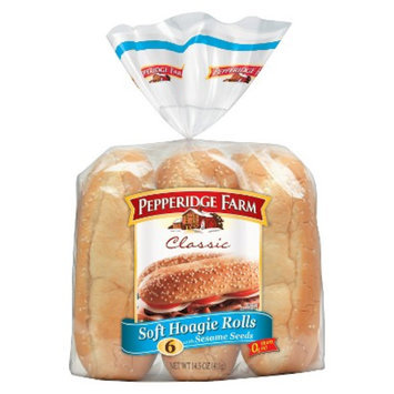 Pepperidge Farm® Hamburger Rolls