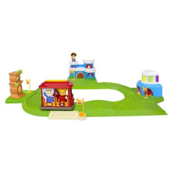 Daniel Tiger All-in-One Playset