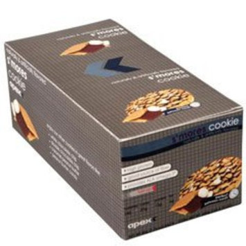 Apex Fitness Apex FIX Cookie S'mores Flavor - 12 Box