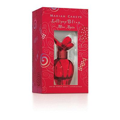 Mariah Carey Lollipop Bling Mine Again Eau de Parfum .5 oz Spray for Women