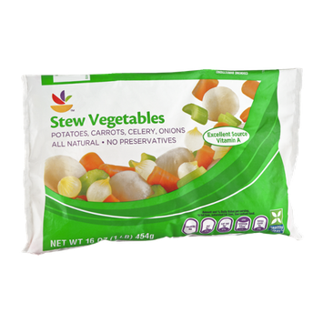 Ahold Stew Vegetables