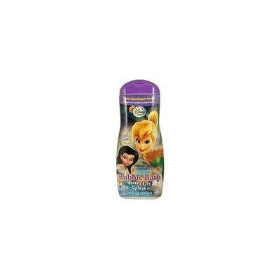 Mz Berger Disney Fairies Bubble Bath, Water Lily Splash,24 Ounce
