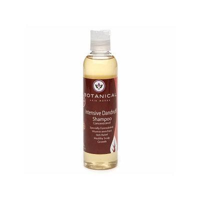 Botanical Skin Works Intensive Dandruff Shampoo Concentrated