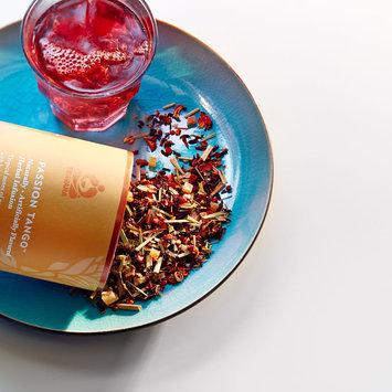 Teavana Passion Tango Loose-Leaf Herbal Tea Starbucks