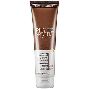 PHYTOSPECIFIC Ultra-Smoothing Shampoo, 5 oz