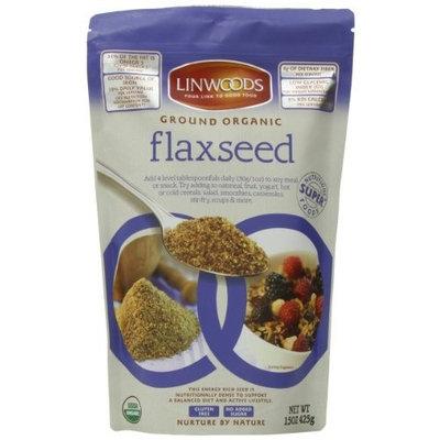 Linwoods Flax Organic, 15-Ounce