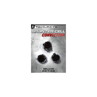 Ubisoft Montreal Tom Clancy's Splinter Cell Conviction Deluxe