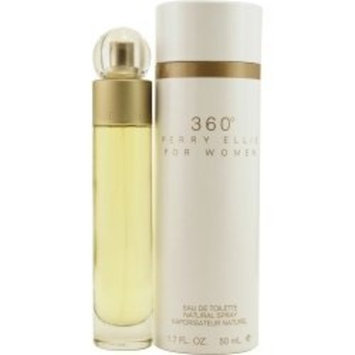 Perry Ellis 360 Perry Ellis 360 For Women By Perry Ellis - Eau De Toilette Spray - 1.7 fl. oz., 1.7 fl oz