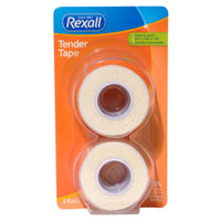 Rexall Tender Tape - 2 ct - 2